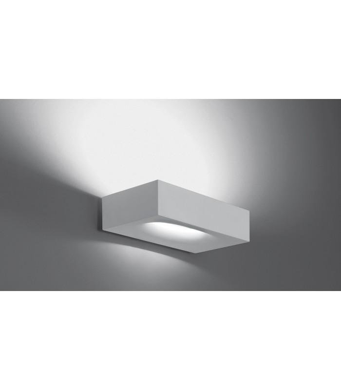 Artemide|melete|led|3000k|parete|prezzi melete led|melete led artemide  prezzi|lampade artemide a salerno|prezzi scontati|
