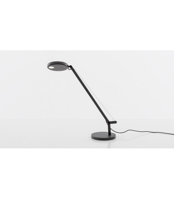 Artemide demetra micro da tavolo led nera lampade artemide - Artemide lampade da tavolo prezzi ...