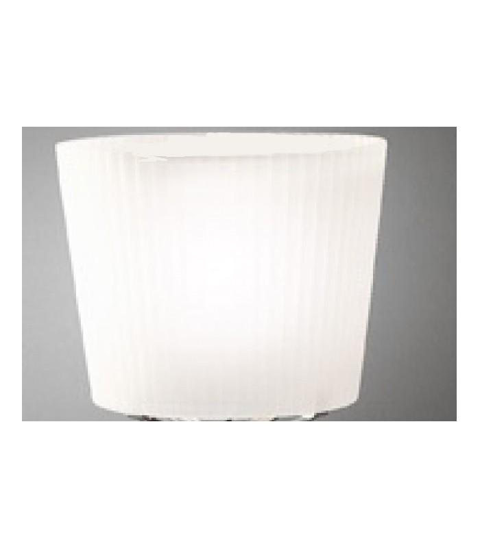 Artemide|vetro|ricambio|Orione tavolo|ricambi lampade artemide a ...