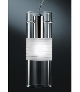 De Majo ricambio Xilo 10 vetro molato e sabbiato