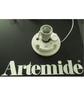 Artemide Dioscuri 42 ricambio base da tavolo