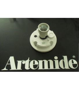 Artemide Dioscuri 25/35 ricambio base parete soffitto