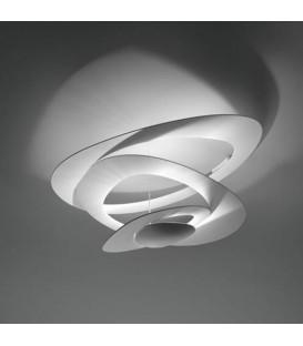 Artemide Pirce mini soffitto led 2700K bianca
