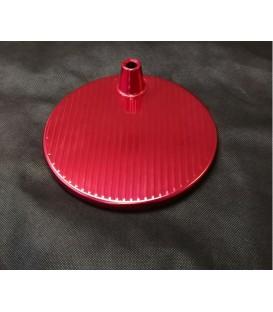 Artemide base rossa ricambio tolomeo micro