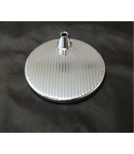 Artemide base alluminio ricambio tolomeo micro