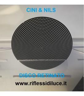 Cini & nils disco retinato per componi 200