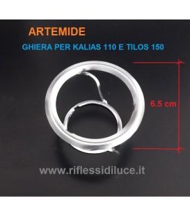 Artemide ghiera di ricambio per Kalias 110 e Tilos 150