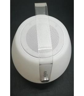 Mantra barrel lampada portatile led RGB con musica