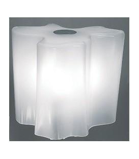 Artemide diffusore in vetro ricambio per Logico soffitto micro