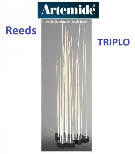 Artemide reeds triplo IP67 led 28W