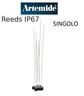 Artemide reeds IP67 singolo led 9.5W