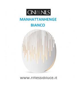 Cini e nils manhattanhenge led bianco