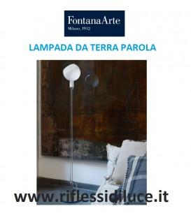 Fontana Arte portalampada lampada attacco ba15d ricambio per piantana parola