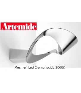 Artemide mesmeri cromo lucido 3000 ° K