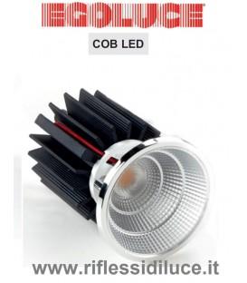 Egoluce COB LED 6.1W 2700 K 40 gradi