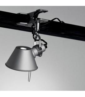 Tolomeo micro pinza - Halo Alluminio