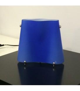 Egoluce Minifoil tavolo blu