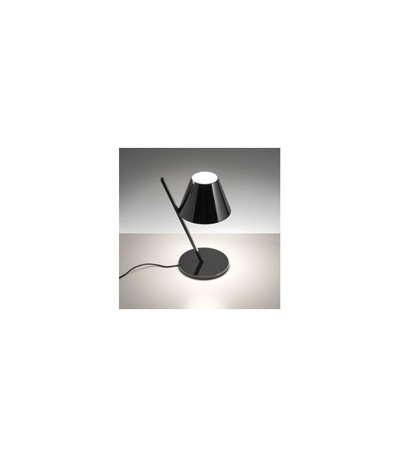 Artemide La Petite tavolo nera allumnio e tecnopolimero lampada led E14 3W prezzo scontato -> Lampada Petit Artemide