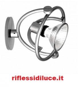 Cini & Nils Fariuno parete soffitto argento