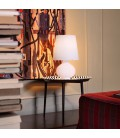Fontana arte lampada da tavolo Fontana media D.32X53 cm
