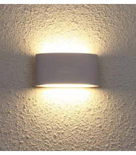 AILATI OVALIVO APPLIQUE LED