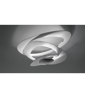 ARTEMIDE PIRCE MINI SOFFITTO LED 3000K BIANCA