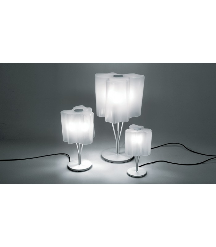 Artemide logico tavolo micro lampade da tavolo artemide prezzi scontati artemide a salerno - Lampade da tavolo prezzi ...
