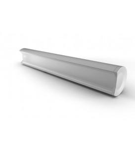 TONDOLED profilo di alluminio tondo con strisce led